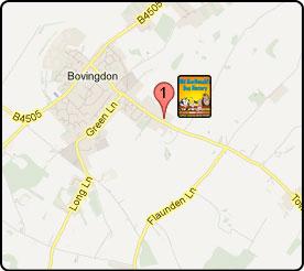 Old MacDonald's Bovingdon