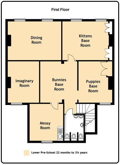 Chorleywood Floorplan