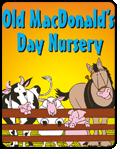 Old MacDonald's Day Nursery
